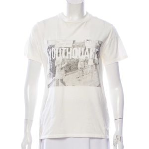 Christian Dior Youthquake Graphic T-Shirt